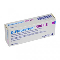 D Fluoretten