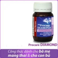 procare diamond