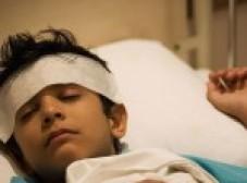 An Cung Ngưu Hoàng Hoàn điều trị sốt cao nhiễm khuẩn ở trẻ em
